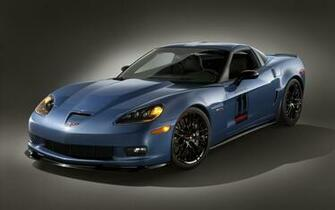 2011 Corvette Z06 Carbon Wallpapers HD Wallpapers