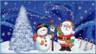 Christmas wallpapers and screensavers   Download