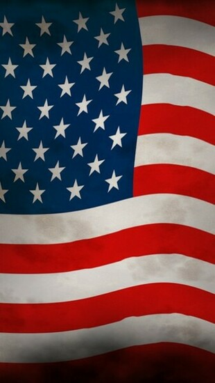 Free Download American Flag High Resolution Wallpaper