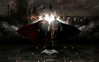 Batman v Superman Dawn of Justice 2016 by hdwallpapersin