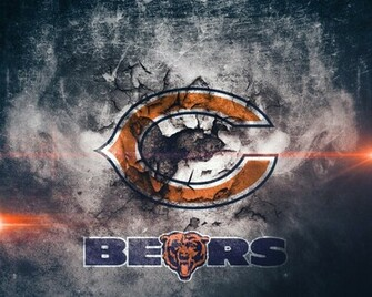 Enjoy this Chicago Bears background Chicago Bears wallpapers