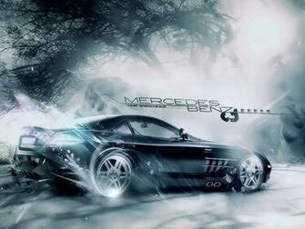Black cars Hot and stylish HD Wallpapers collection