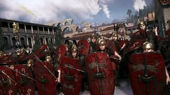 Total War Rome II wallpaper   Game wallpapers   21878