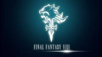 Final Fantasy VIII Wallpaper by OlanV8