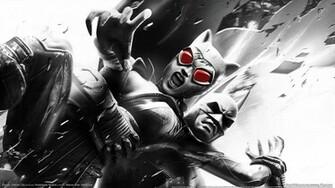 Pcgames Bolivia Batman Arkham City se estrena en PC con problemas en