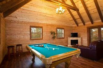Pin Log Cabin Living Room