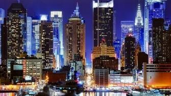 New York City Desktop Background Desktop Image