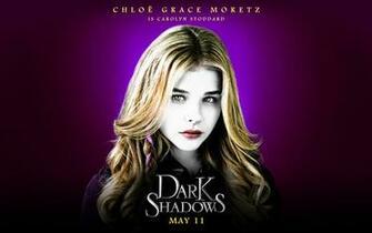 Dark Shadows wallpapers 19201200 Chloe Grace Moretz as Karolyn