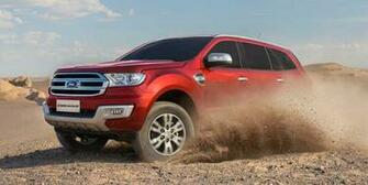 New Ford Endeavour all details Images bookings open