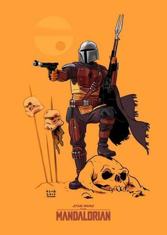 Pin by Pete on Star Wars in 2020 Star wars fan art Star wars