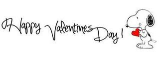 Peanuts Valentines Day Wallpaper Pretty snoopy luv downloading snoopy