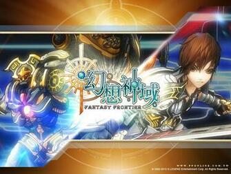 Fantastic Wallpapers for Aeria Games Aura Kingdom   Aura Kingdom