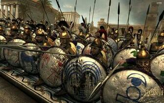 ANLISE Total War Rome II   Game tinha tudo para ser pico mas