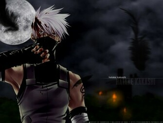 Download Download Kakashi wallpaper Hatake Kakashi Anbu