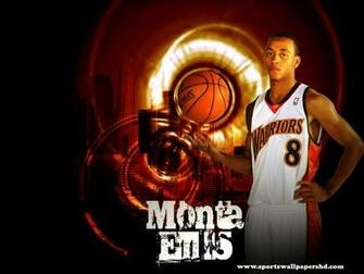 Monta Ellis nba Basketball wallpapers NBA Wallpapers