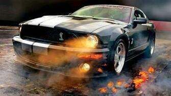 Mustang Wallpapers 16