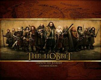 Wallpapers   Hobbit Movie Characters wallpaper