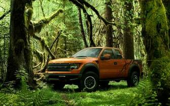 Ford Raptor Wallpapers HD Wallpapers