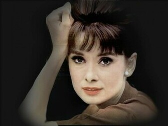 Audrey Wallpapers   Audrey Hepburn Wallpaper 12281330