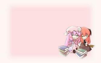 Cute Chibi desktoplaptop wallaper Listed in anime category