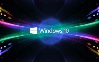 New Windows 10 Wallpaper Desktopjpg