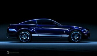 Inspiring Cars Ford Mustang Wallpaper High Resolution Image
