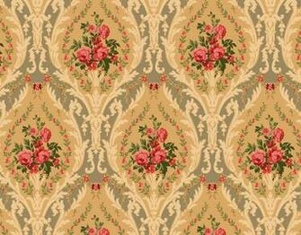 Late Victorian Early Arts and Crafts   Historic Wallpapers   Victorian