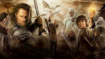 25 Best HD Lord Of The Rings HD Wallpapers feelgrPH