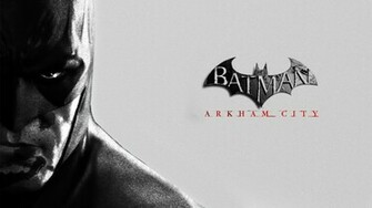 Batman Arkham City Wallpaper Hd wallpaper   390257