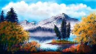 55 Landscape Painting Wallpapers   Download at WallpaperBro