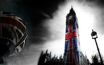 Download London Big Ben HD Wallpaper 2317 Full Size