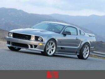 Saleen Mustang Screensavers Screensavers   Download HD Saleen Mustang