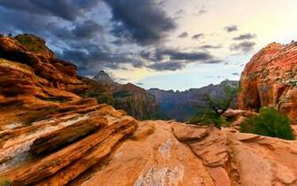national park wallpaper landscape nature zion national park wallpaper