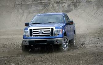 Wallpapers Cars Ford Truck Wallpaper