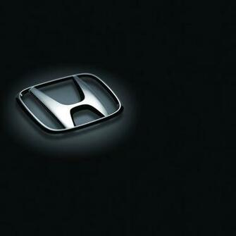 Honda Logo iPad Wallpaper Background and Theme