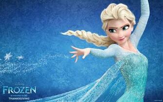 Disney Frozen Movie elsa 2 wallpaper
