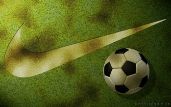 wallpapers nike soccer