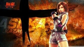 Wallpaper Tekken 7 Wallpaper 1080p HD Upload at February 19 2014 by