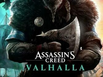 Assassins Creed Valhalla Wallpapers   Top Assassins Creed