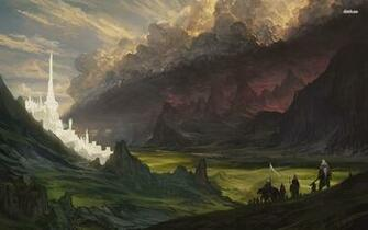 Pics Photos   Lord Of The Rings 6 Wallpaper