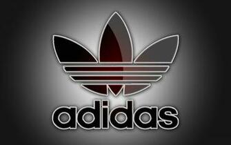 Download Wallpaper 3840x2400 Adidas Logo Brand Ultra HD