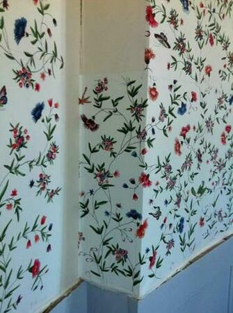 Wallpapering Corners Tips Wonderful Wallpapering Corners Tips