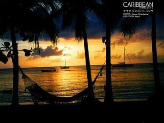 Beautiful Night View of Negril Jamaica Beach   PhotosJunction