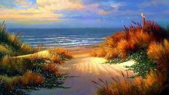Beautiful Ocean Desktop Wallpaper Pictures to Pin on
