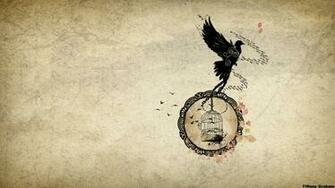 hipster illusion freedom wallpaper   ForWallpapercom