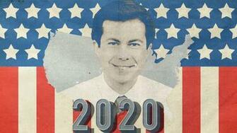 Pete Buttigieg Wallpapers   Top Pete Buttigieg Backgrounds