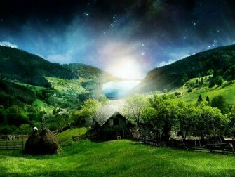 3d Nature wallpapers New 3d nature wallpapers Beautiful nature 3d