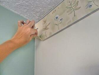 Removing Wallpaper With Fabric Softener Offers Useful Innovation For