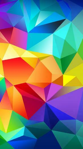 Colorful abstract iphone 6 Wallpaper iPhone 6 Backgrounds and Themes