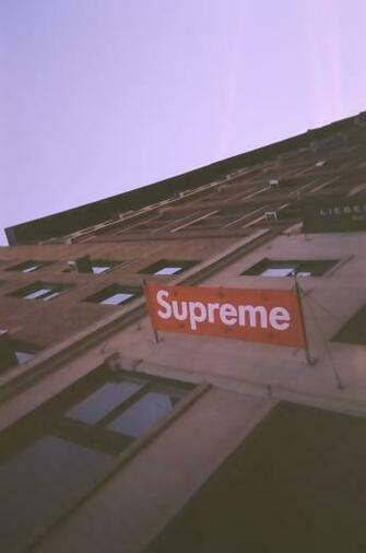Supreme Wallpaper Iphone 5 To the supreme flagship on